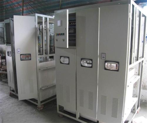 XGN2-12型 箱型固定式金属封闭开关柜