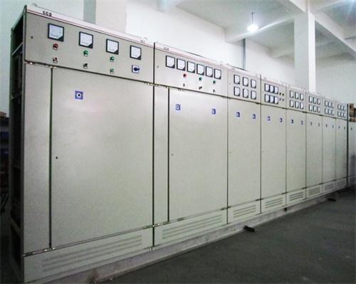 GGD 低压配电柜
