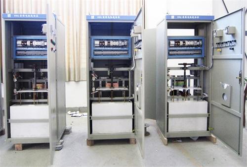 12HRQ系列 绕线电机液体电阻起动器
