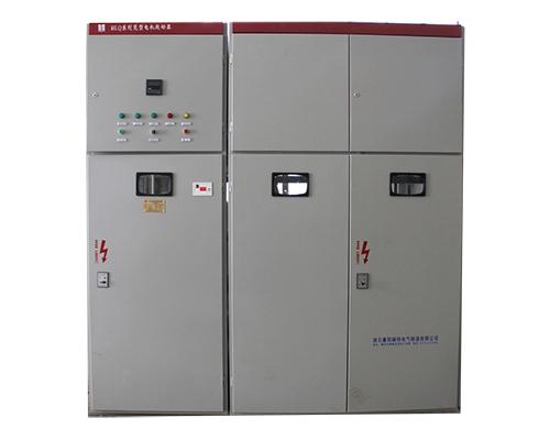 HLQ系列 笼型电机液体电阻起动器