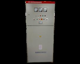 HGRJ系列 高压电机固态软起动器