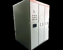 笼型电机液体电阻起动器