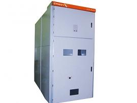 KYN28A-12型 铠装移开式金属封闭开关柜