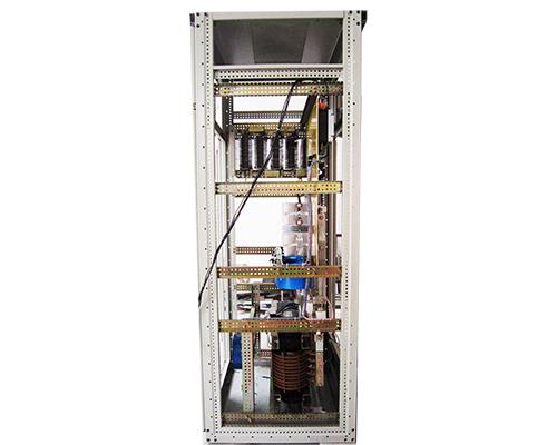 低压变配电无功补偿装置的控制与应用